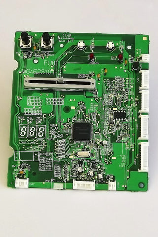 Vestax PDX-2000 Turntable Control PCB
