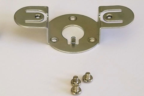 Vestax PDX Turntable Platter Mounting Bracket