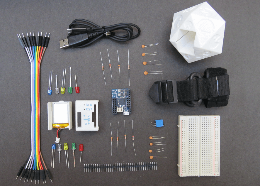DIY Kit <br /> (Rs 13031/-)