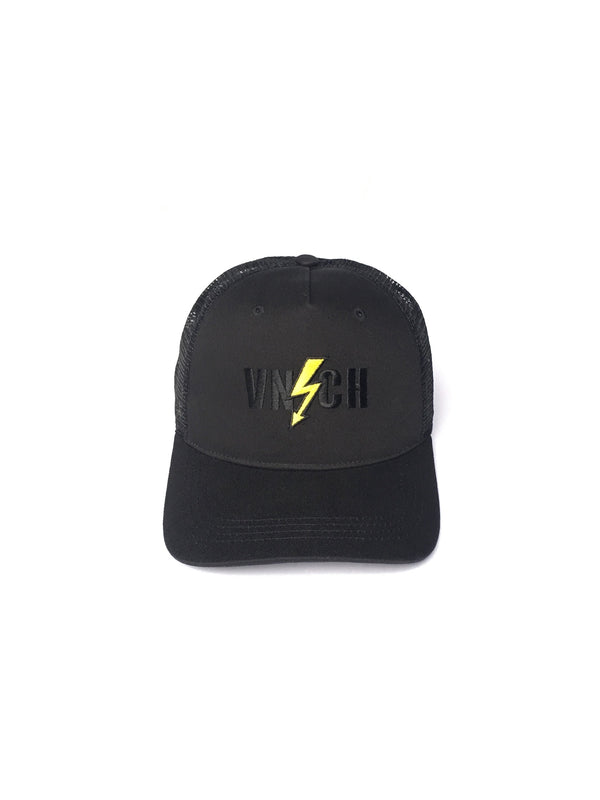 FLASH TRUCKER MESH BASEBALL CAP