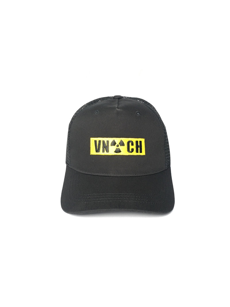 RADIATION TRUCKER MESH BASEBALL CAP