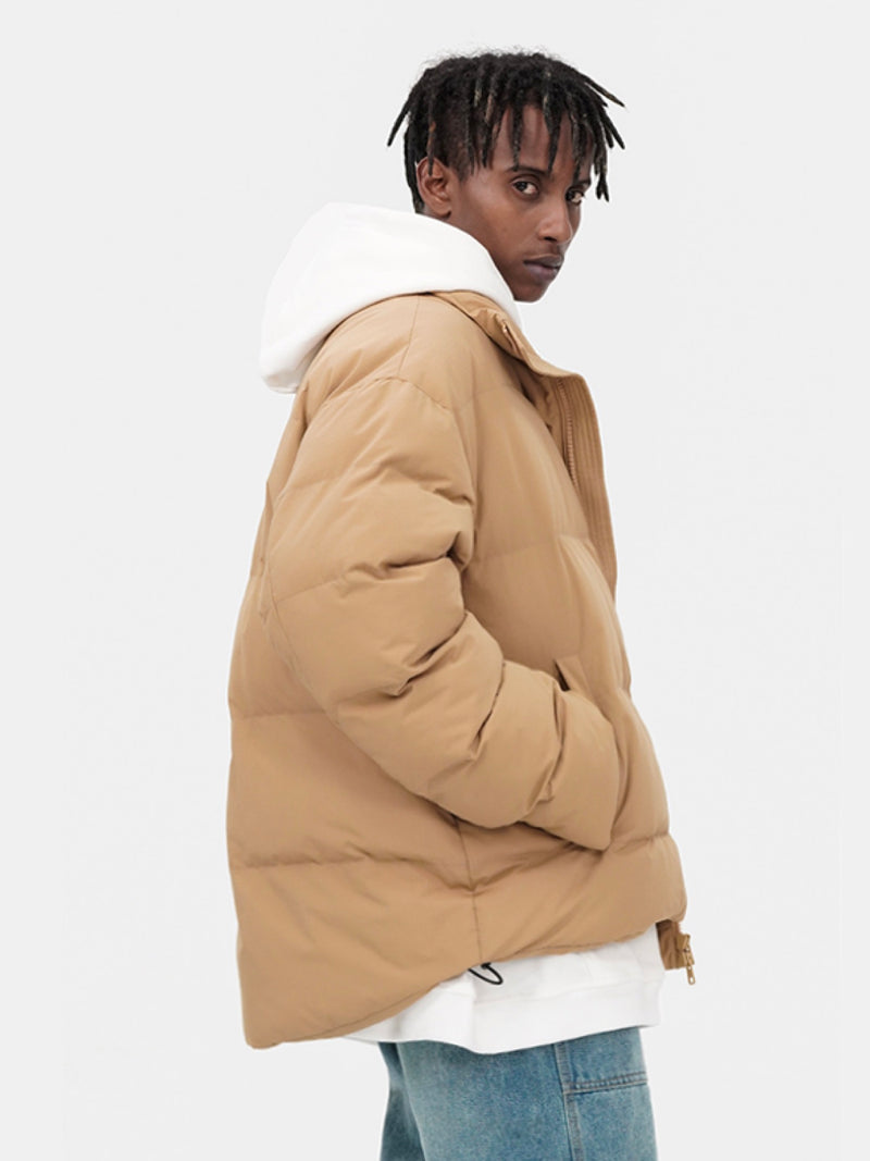 Oversize fit  Puffer Jacket