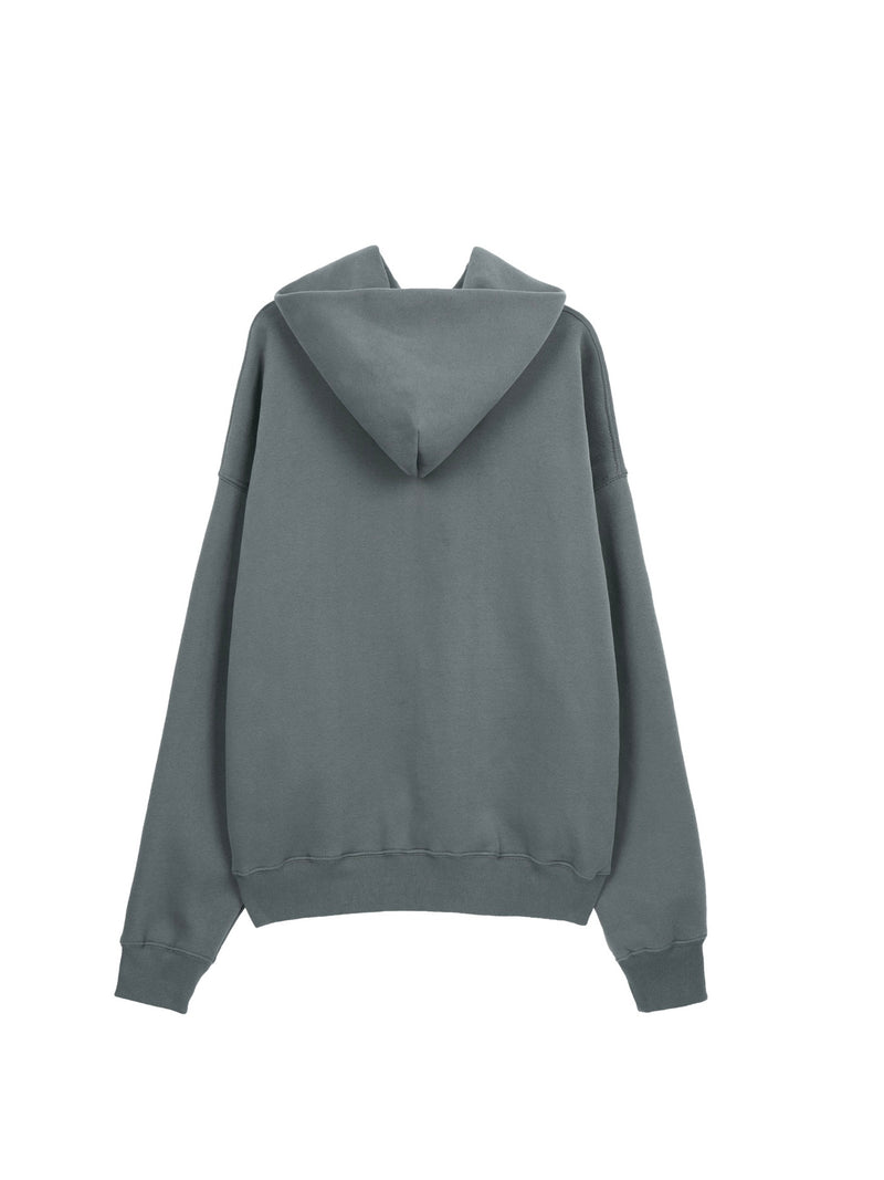 Comfortable Oversize fit Hoodie Stone