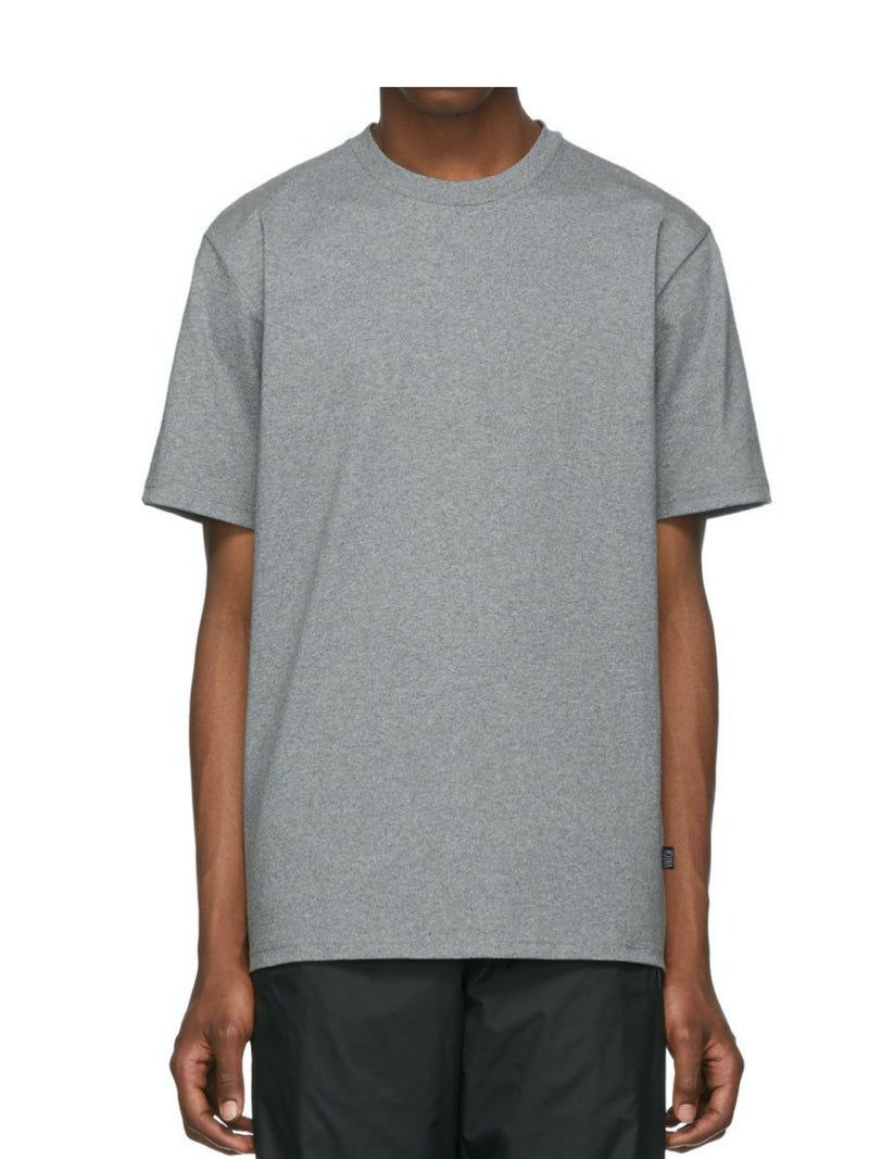 VNTCH BASIC T-SHIRT GREY