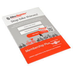 Bike Marking Kits