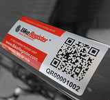 BikeRegister Membership Plus Kit