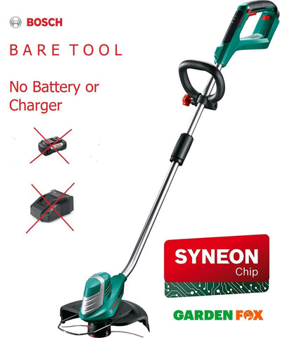 new BARE TOOL BOSCH Advanced GRASS CUT 36 Strimmer 0600878N04 3165140887779