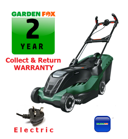 Bosch Advanced ROTAK 750 ElectricMower CORDED 06008B9375 4059952526706 M