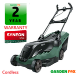 New £519.97 Bosch Advanced ROTAK 36-850 Cordless LAWNMOWER 06008B9875 4059952526959