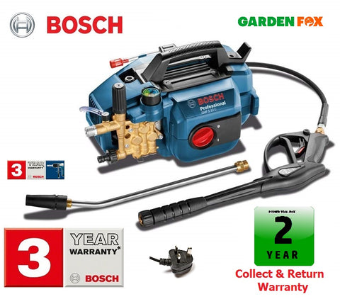 new Bosch PRO GHP5-13 C Pressure Washer 0600910070 3165140716772