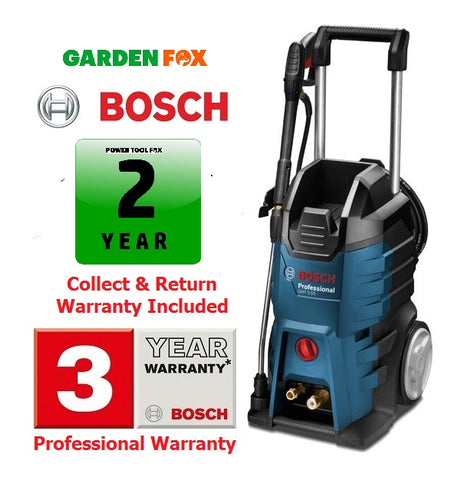 new - PRO Bosch GHP 5-55 Pressure Washer 0600910470 3165140794503