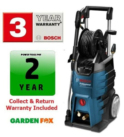 new PRO Bosch GHP5-65X Pressure Washer 0600910670 3165140810180