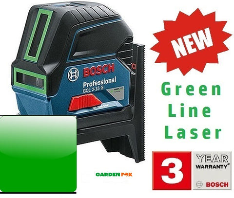 savers Bosch GCL2-15G Self LEVELING GREEN LASER LINE 0601066J00 3165140869553