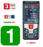 new Bosch GLM50C PRO Laser Measure Bluetooth 0601072C00 3165140822909