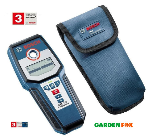 savers choice - Bosch GMS 120 PRO MULTI DETECTOR 0601081000 3165140560108