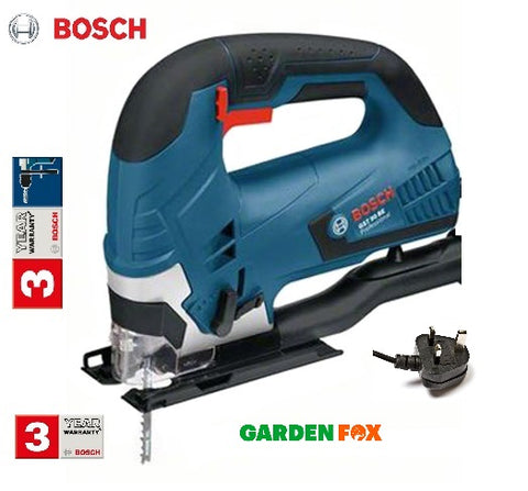 new Bosch GST90BE Professional JIGSAW Electric 240V 060158F070 3165140602877