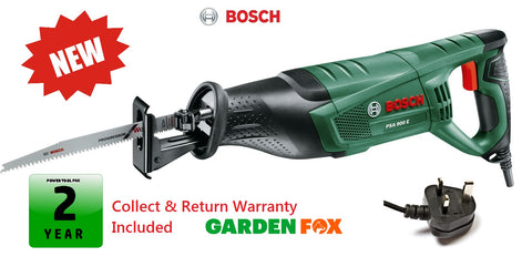new £92.97 Bosch PSA900E Electric 240V Sabre Saw PSA900E 06033A6070 3165140606516