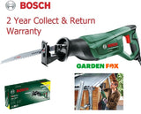 new Bosch PSA700E Electric Sabre Saw 06033A7070 3165140606585
