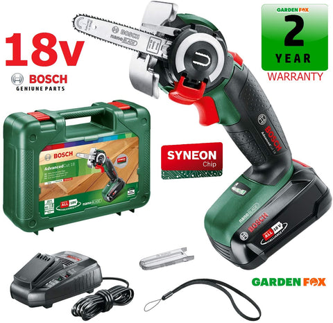 new £169.97 Bosch AdvancedCUT18 18V 2.5AH 06033D5171 4053423202212