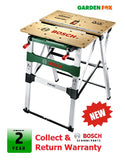 New - £139.97 - Bosch PWB600 - WORK BENCH - 0603B05200 3165140612272