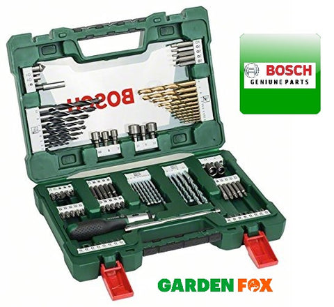 new - Bosch Drill/Screwdriver 91 Bit Accessory 2607017195 3165140726962