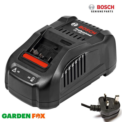 new BOSCH GAL1880CV Battery CHARGER 2607225924 3165140880879