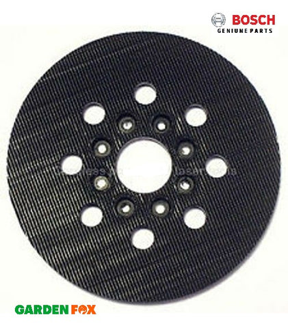 new £13.27 Bosch PEX 220 A Sander 125mm BACKING PLATE - 2609000750 O70