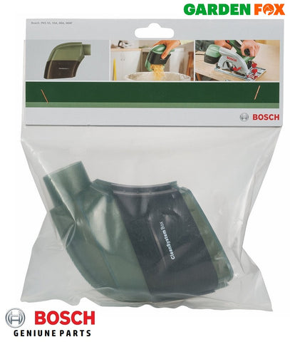 new BOSCH DUST SAWDUST BOX PKS55A PKS66A PKS66AF 2609255731 3165140547024