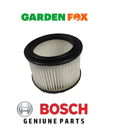 new £19.77 BOSCH UniversalVac15 & AdvancedVac20 FILTER 2609256F35 3165140912372