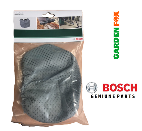 new £19.97 Bosch UniversalVac15 AdvancedVac20 PRE FILTER 2609256F41 3165140914499