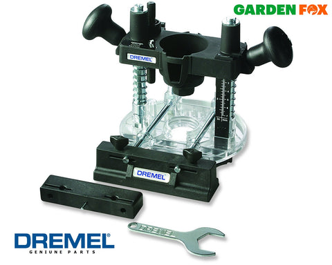 DREMEL 335 Plunge Router Attachment - 26150335JA 8710364023080