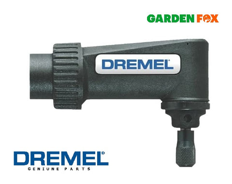 DREMEL 575 Right ANGLE Attachment - 2615057532 - 8710364016983
