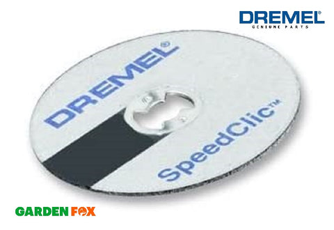 DREMEL SC545 - Diamond Cutting Wheel - 2615S545JB - 8710364042883
