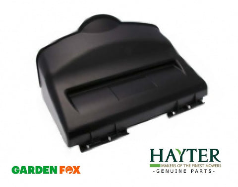 new Hayter Harrier 41 2002-2016 Deflector Guard 410028 HY410028 1440