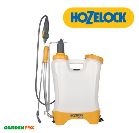 new - HOZELOCK Knapsack Sprayer 12 Litre - 4712 - 5010646058568