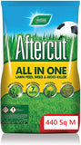 *** Click & Collect ONLY *** Westland AFTERCUT ALL IN ONE Lawn Feed Weed Moss Killer Greener 5023377007699  400 SQ METRE SACK