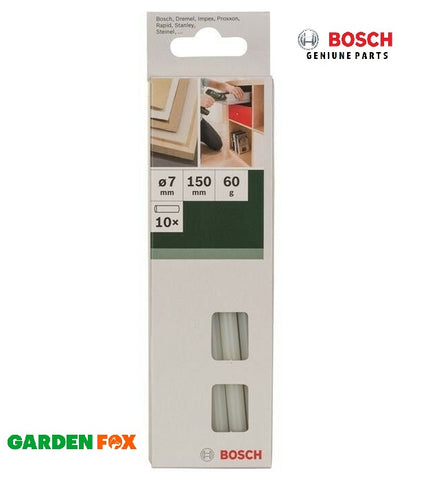 new £4.97 Bosch PKP 3.6Li Milky Glue Stick 7mm (10pack) 2609256A03 3165140608565