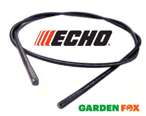 Genuine ECHO HCA2400 Long Reach Hedgecutter FLEXIBLE DRIVE SHAFT 2360 O245