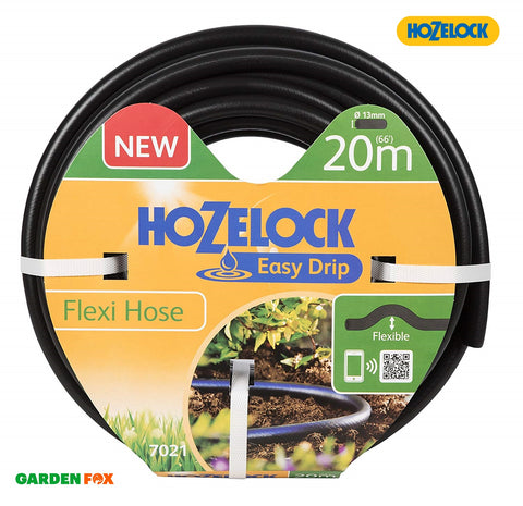 new £23.97 HOZELOCK Flexible HOSE for Drippers 7021 5010646057905