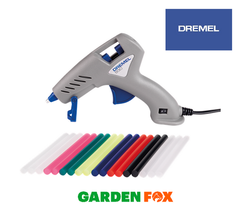 new £27.97 DREMEL Hobby Mains GLUE GUN 930 - F0130930JB - 8710364052394