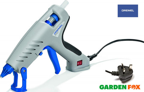 new £39.97 DREMEL 940 HIGH Temperature GLUE GUN F0130940JB 8710364052417