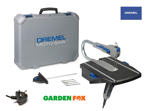 new £103.97 DREMEL MS20 Moto-SAW F013MS20JB 8710364062782