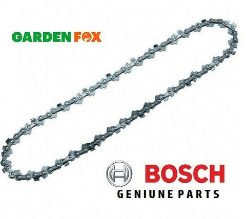 "savers - GENUINE Bosch AKE40 17"" Chainsaw Chain F016800258 3165140396479"
