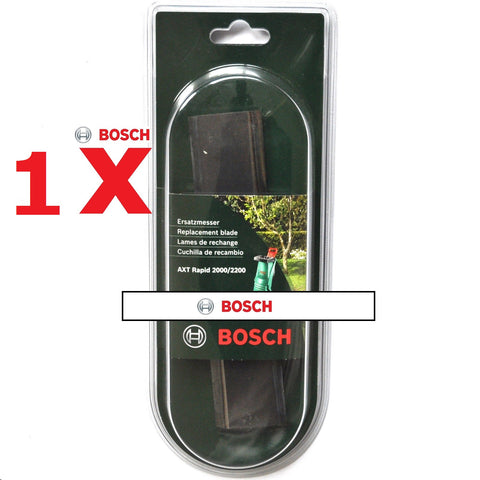 new £32.97 Bosch AXT Rapid 200 2000 2200 Blade KIT F016800276 3165140427135