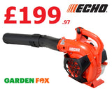 new ****CLICK & COLLECT**** Echo PB2520 Petrol BLOWER - 5-Year Warranty - ECHOPB2520