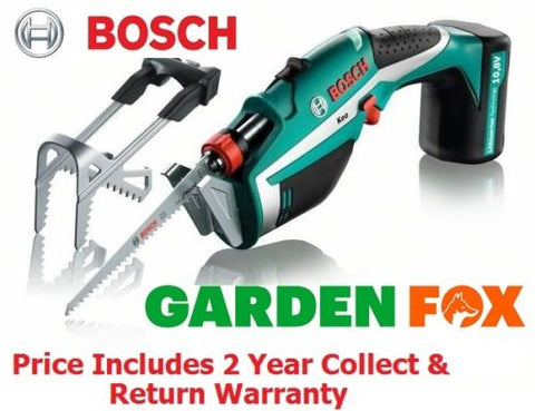 new BOSCH KEO Li-ION Cordless Multi-Saw 0600861970 3165140602938