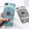 Image of Luminous Flower Case For iPhone