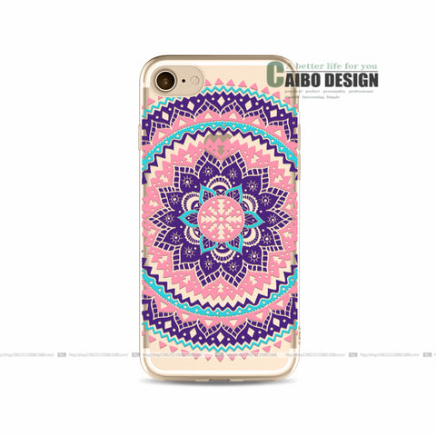 Mandala Mobile Phone Case