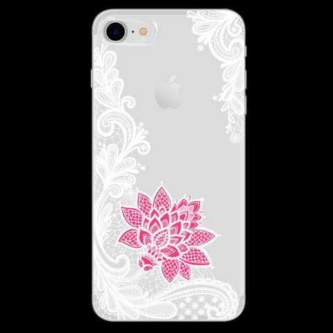 Mandala Case For iPhone