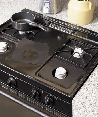 Image of Reusable Stovetop Protector